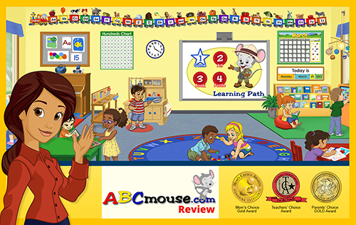 ABCmouse500