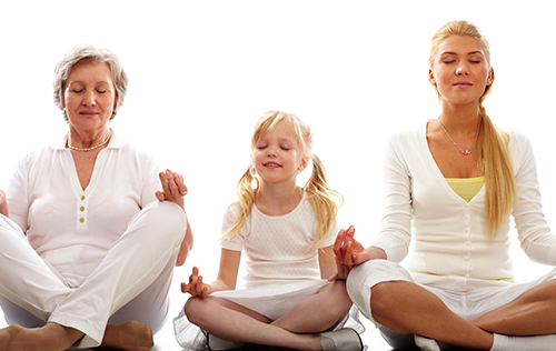 Mindfulness for Parents and Kids_L
