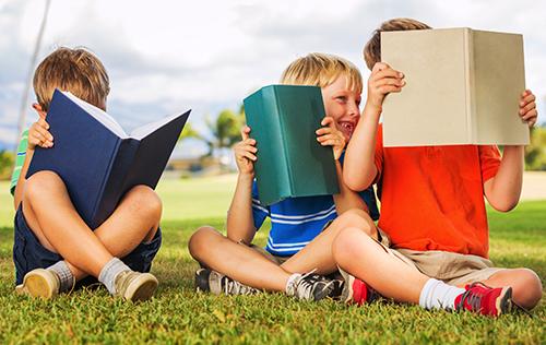 Summer Reading_L
