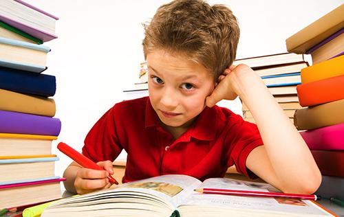 Study Habits -RCT