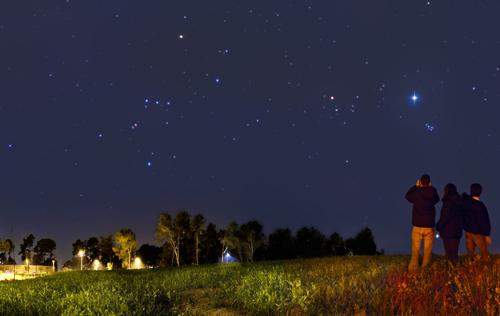 Stargazing500